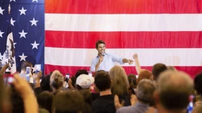 「湯姆克魯斯」2020 選他發大財!下一任美國總統?