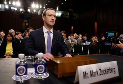 「Facebook暗黑手法」買媒體攻擊來轉移大眾焦點