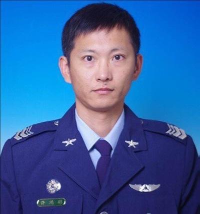 「黑鷹殉職英雄」國軍最嚴重空難士官長機工長 許鴻彬