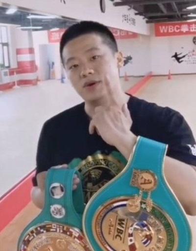 「中國拳手練喻軒」挑戰館長去不了?台灣旅行社沒有人敢給他蓋