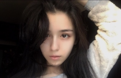 「哈妮克孜」正妹美女圖庫10P