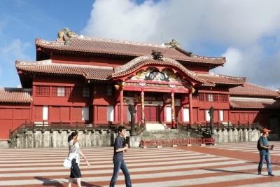「日本首里城」徵100萬張照片!計畫 再現世遺風采