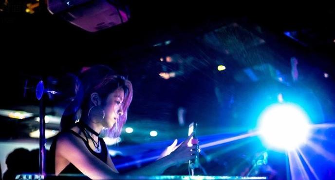 「跨年尾牙表演」DJ Hime夜店常受邀的表演兼舞者