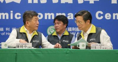 「武漢肺炎」回國7天才出現症狀,醫:不排除社區感染