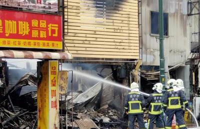 「中華路大火」燒毀百年木造屋,縱火男稱有人想殺他?