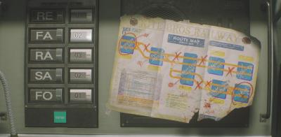 「惡靈古堡3 重製版」重啟地鐵車站電路解析