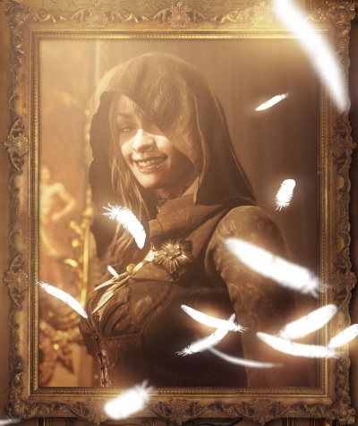 「惡靈古堡 8:村莊」飾演女巫演員Jeanette 逝世!