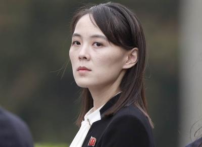 「北韓金平一」金正恩最強女接班人?前外交官:不是金與正