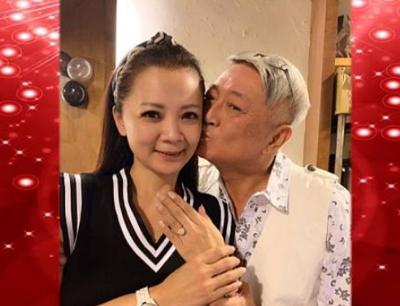 「演員李國超」慶生向高欣欣求婚成功,愛情長跑18年!