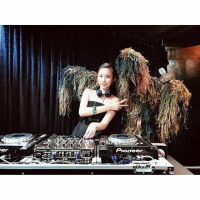 「正妹DJ Jamie」許孟哲遭爆有新戀情,同進出住處