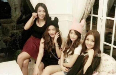 「國民岳父李連杰」4個女兒驚人身材,絕美曝光正到網友都喜歡!