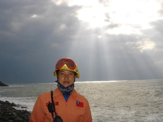 「殉職消防隊員」45歲李耀文,台灣打火英雄永不忘記