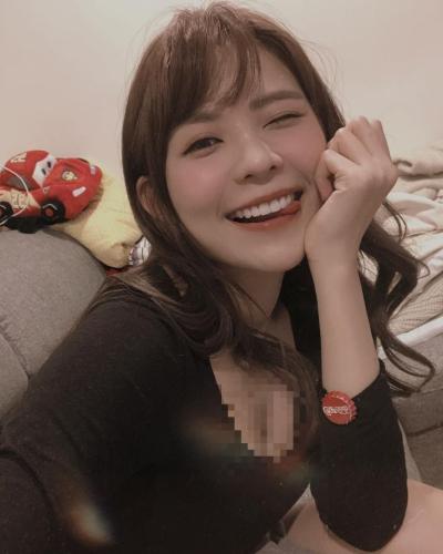 「炮仔聲永琪大解放」深V!網:難怪正浩為妳改變