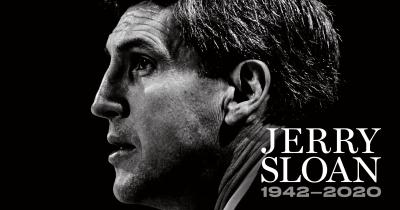 「Jerry Sloan離世」爵士傳奇教練教皇享壽78歲