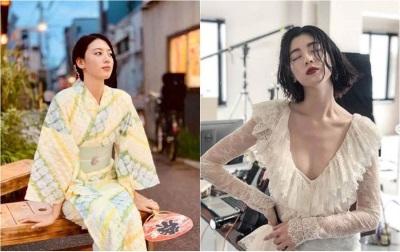 「三吉彩花太辣」周杰倫新歌MV女主角,八字奶超級性感