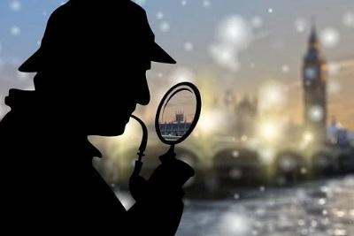 宜蘭私家偵探