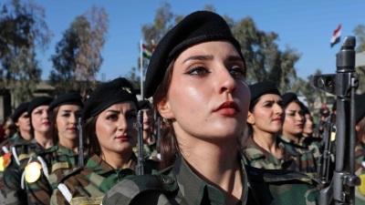 「土耳其解救IS囚犯」美國撤軍一腳踢開庫德族被火砲攻擊