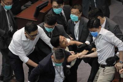 「港版國安法」中國說了什麼?為什麼挑在此刻立法?