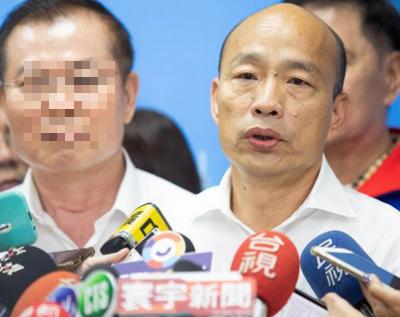 「換分局長」高雄治安危機,韓國瑜警告:再鬥毆就請局長負責