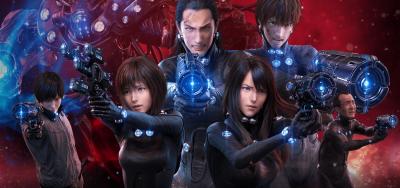 「殺戮都市 GANTZ:O」CG動畫電影,3D科幻未來東京隊的嶇起