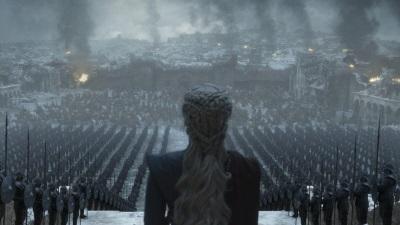 「冰與火之歌 大結局」劇情,權力遊戲打破了所有演員的思維