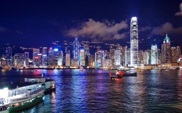 「香港視野」在我看來是過得好,但這國家很難過