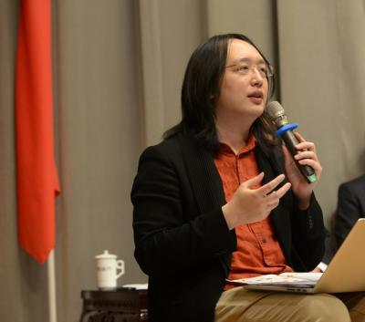 「日本 唐鳳」再掀台灣天才IT大臣之光,揭為何他聲量爆漲?