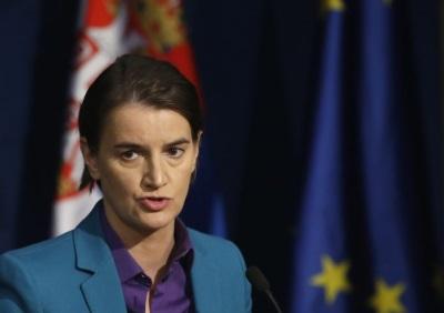 「女同志總理」全球首例塞爾維亞伴侶出櫃產子