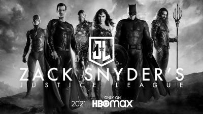 「正義聯盟」2021年有望在線上影音平台 HBO Max 推出
