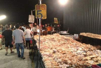 「夜市5元麵包」安啦!業者爆:成本1.5元有賺