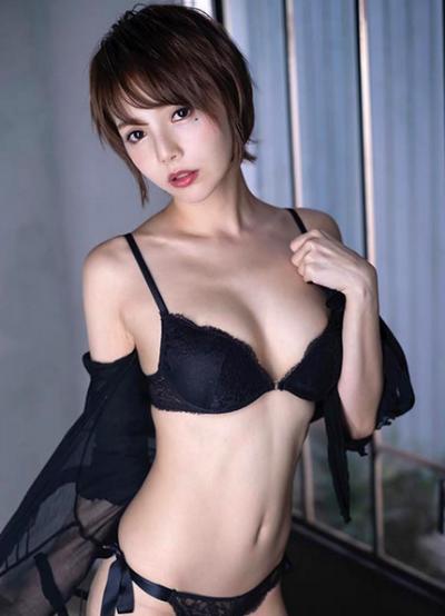 「廣瀨里緒菜」正妹美女圖庫10P