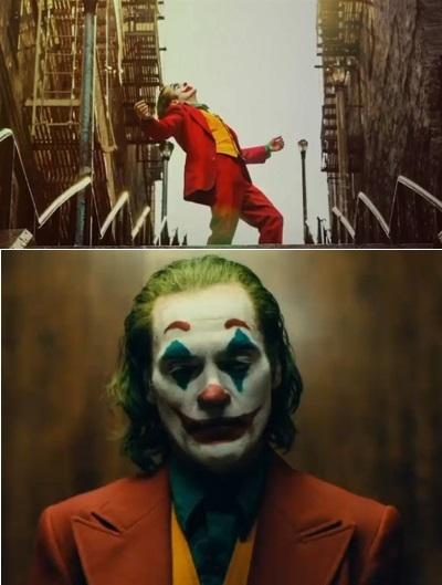 「小丑階梯」Google Map紐約新地標,小丑最賣座限制級電影