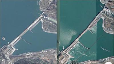 「三峽大壩變形」中國再傳潰壩,恐將威脅6億人命