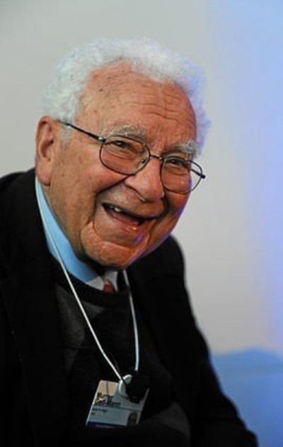 「蓋爾曼辭世」夸克之父,諾貝爾物理獎得主