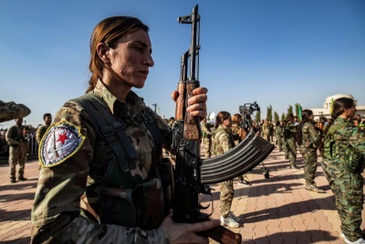 「庫德族大逆轉」敘利亞內戰重大轉折!宣布與政府軍結盟