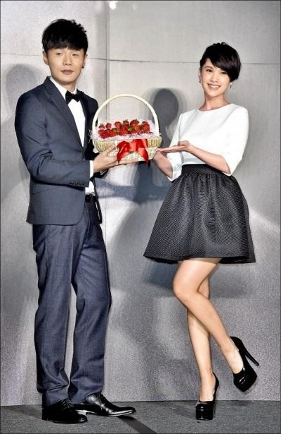 「楊丞琳爆結婚」李榮浩要彌補虧欠