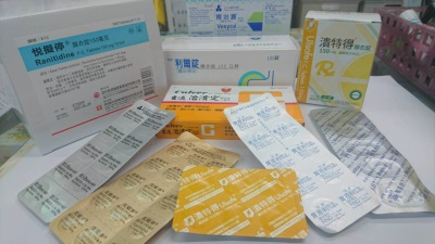 「38種胃藥致癌」風暴擴大預防性下架