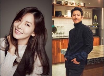 「金素妍結婚」韓星去年放閃:兩人一見鍾情讓人閃瞎