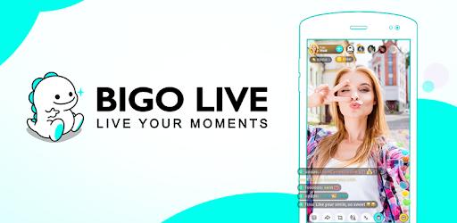 「BIGO LIVE」直播星探/經紀人誠徵台灣主播,全球娛樂直播互動交友平臺