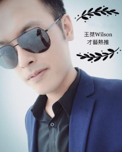 「金曲歌王主持人」王桀,最專業婚禮男神歌手