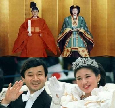 「日本皇室」雅子的遭遇,日本女性的象徵