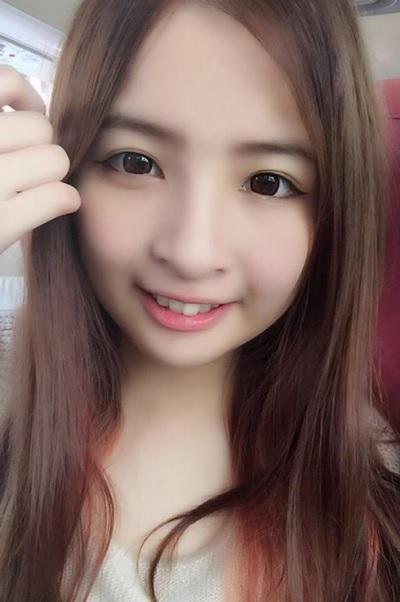 「黃婉茹」正妹美女圖庫10P