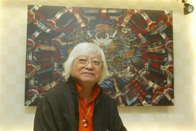 「柯錫杰過世」台灣現代攝影第一人享壽90歲