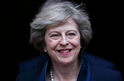 「英國第二任女首相」全國又多出一位女性