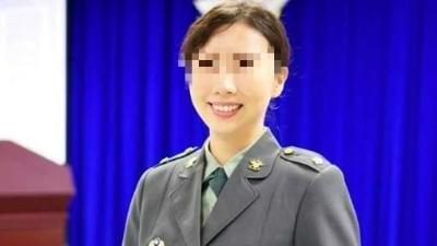 「莒光甜心主播」爆不倫又被抓包,國防部真的怒了!!