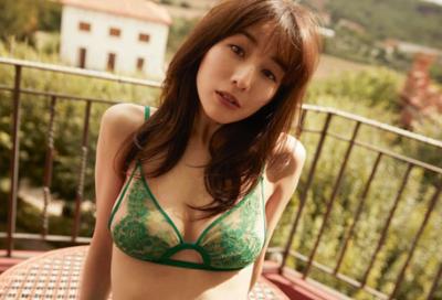 「田中美奈實」正妹美女圖庫10P