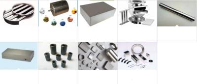 永久磁鐵專業批發零售製造廠