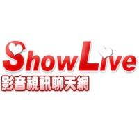 Show live 視訊影音聊天網