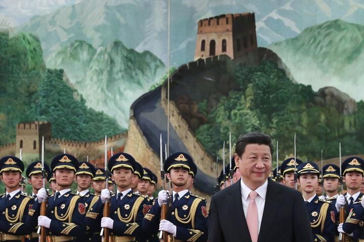 「網路安全法」中國法案推動四大目標