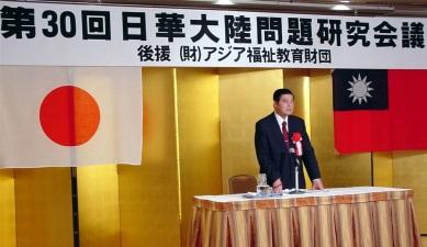 「曾永賢過世」兩岸密使遺憾台灣無當代日本研究